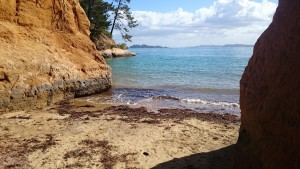 Lady's Bay, Kawau Island